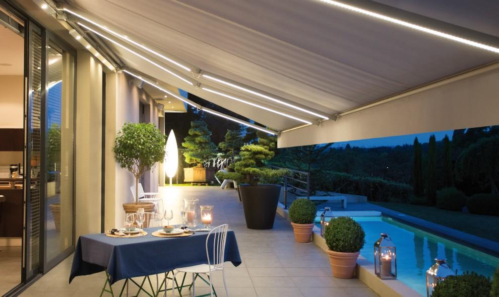 Soluzioni per sistemi di illuminazione con punti luce senza fili