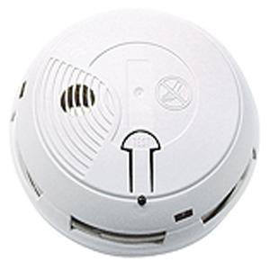 Rinaldilab - detecteur de fumée